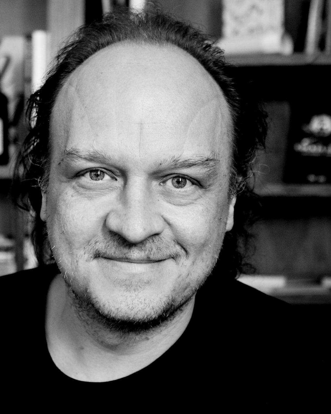 Jens Hasenbein