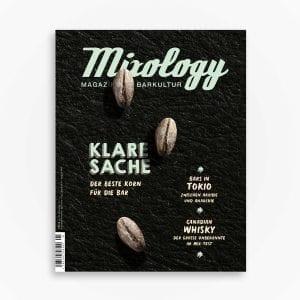 Mixology Magazin für Barkultur Issue #83 | 1/2018