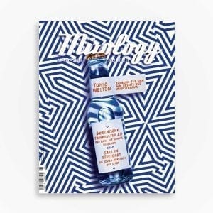 Mixology Magazin für Barkultur Issue #84 | 2/2018