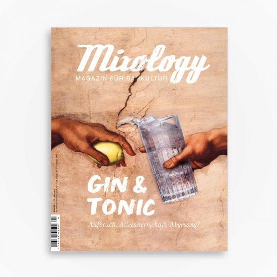 Mixology Magazin für Barkultur Issue #86 | 4/2018