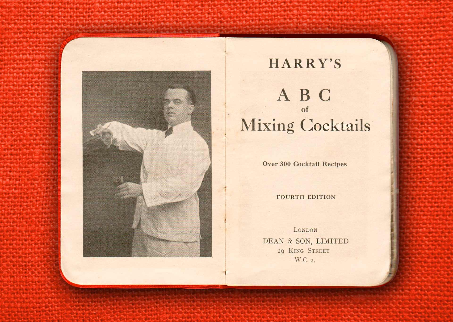Cocktail ABC | Mixology — Magazin für Barkultur