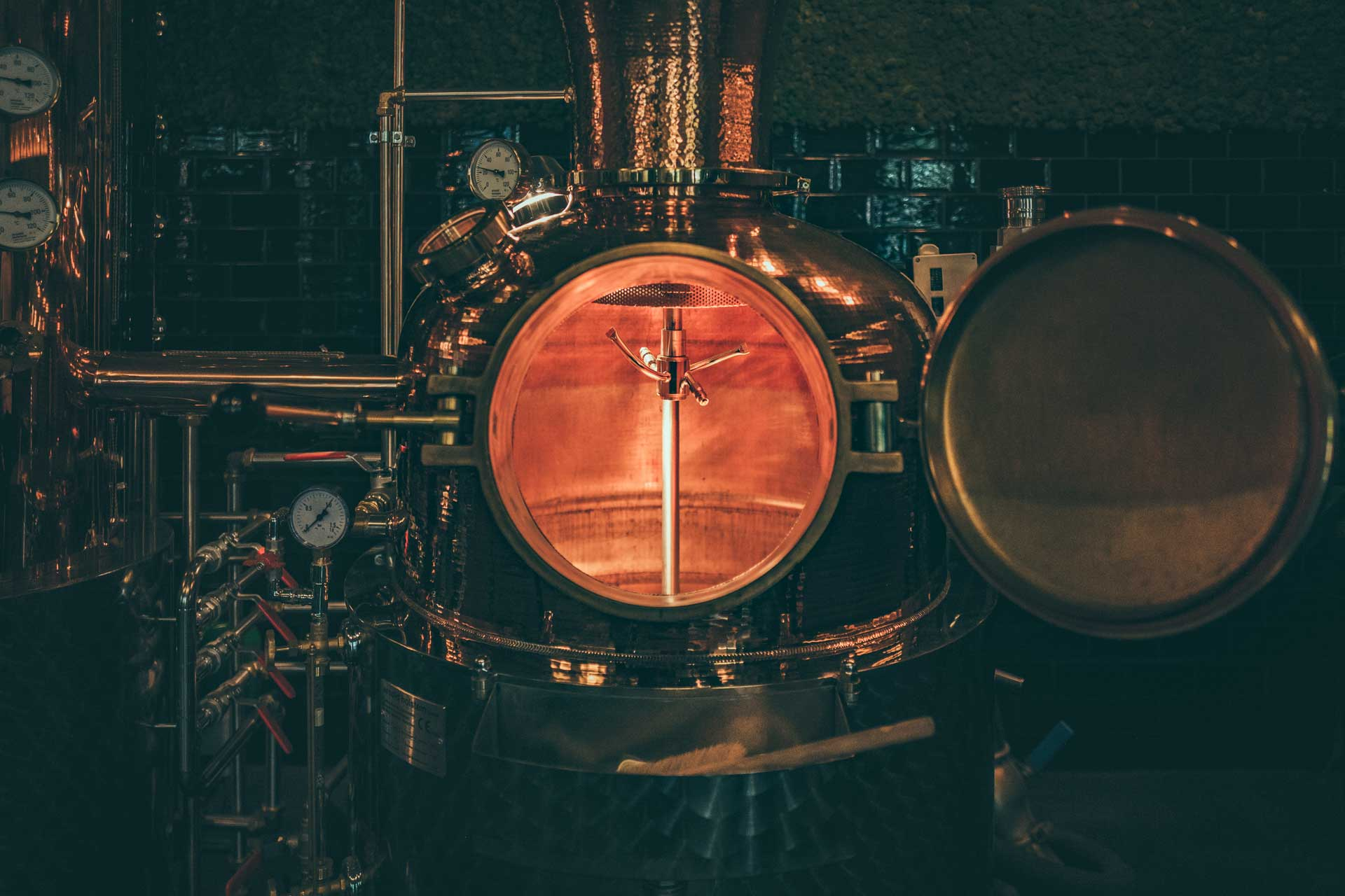 Drilling Spirituose | Mixology Magazin für Barkultur