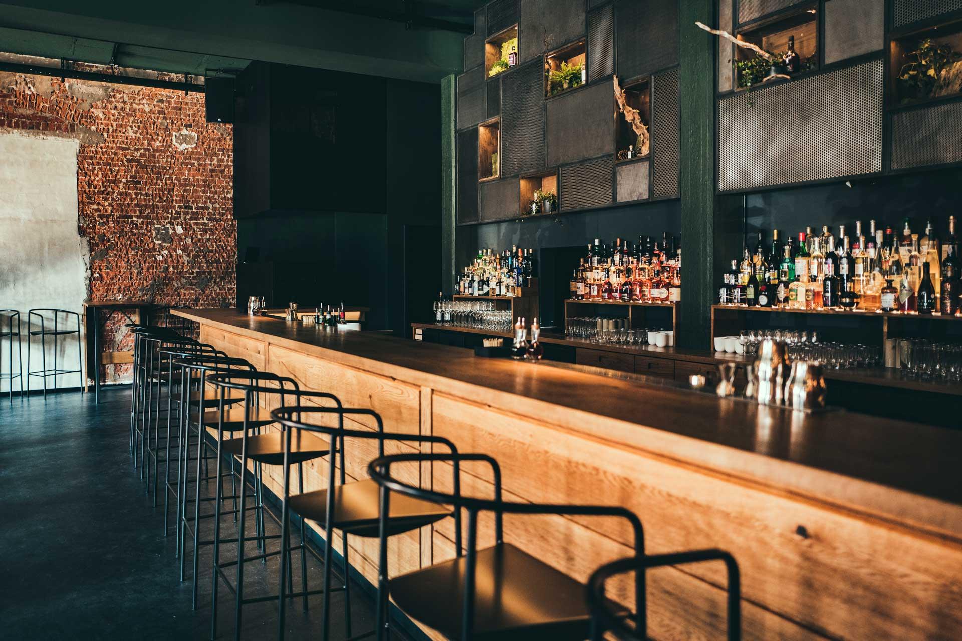Drilling Hamburg | Mixology Magazin für Barkultur