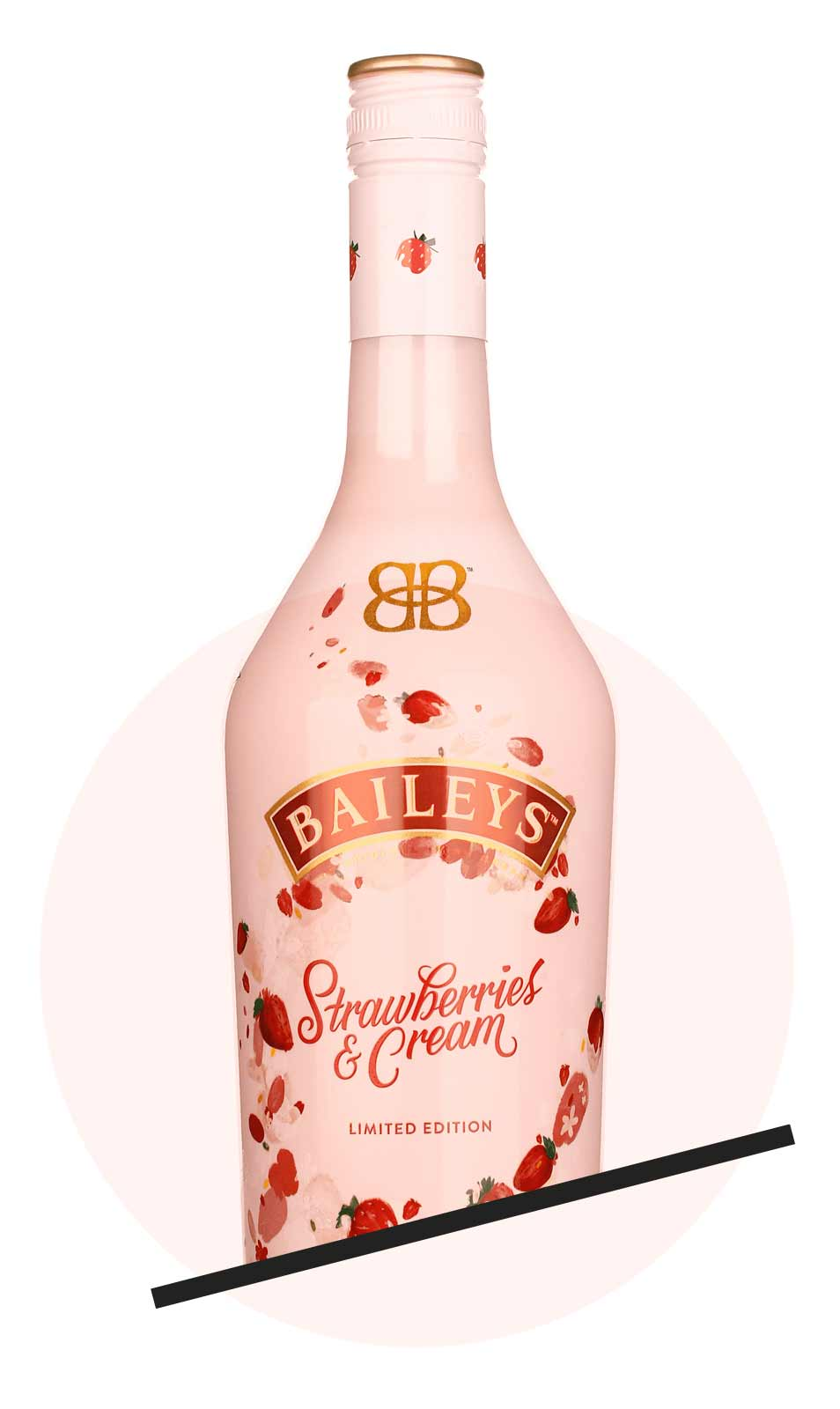 Baileys Strawberry & Cream | Verkostungsrunde Spirituosen April 2019 | Mixology Magazin für Barkultur