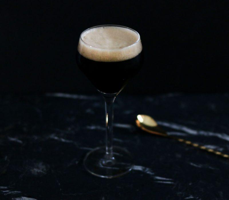 Black Velvet Cocktail | Stout & Champagner | Mixology Magazin für Barkultur