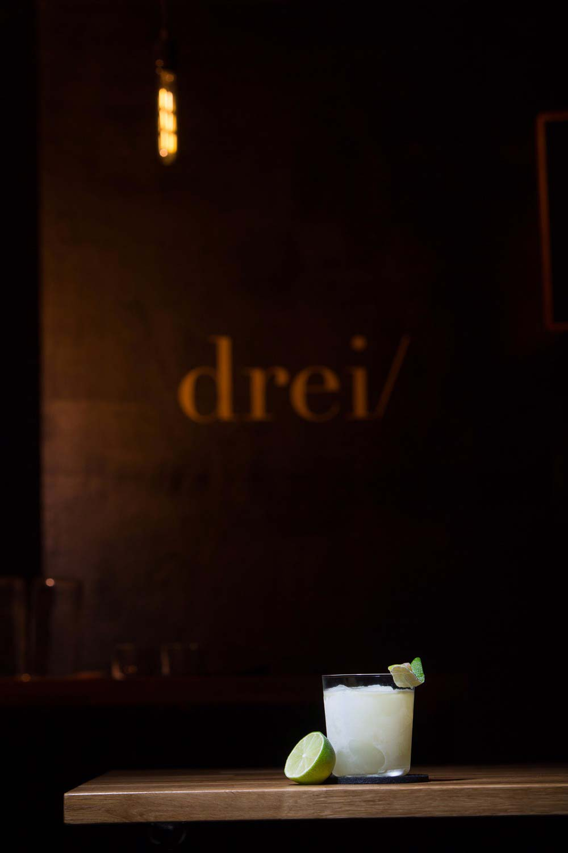 drei/ Bar in Kassel | Mixology Magazin für Barkultur