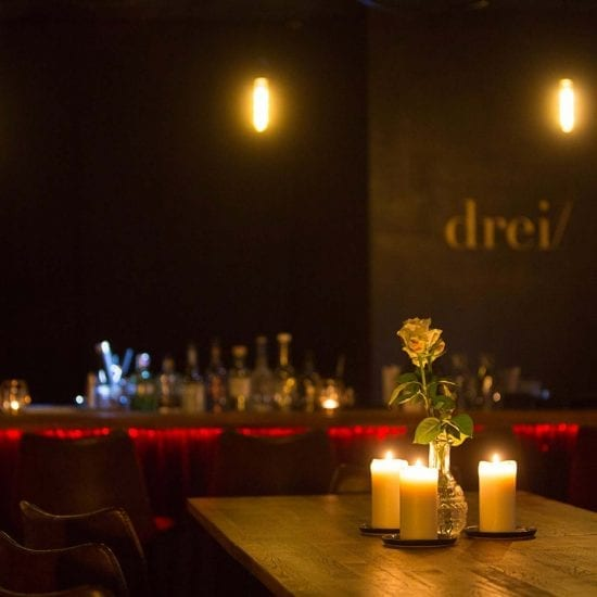 drei/ Bar in Kassel | Mixology Magazin für Barkultur