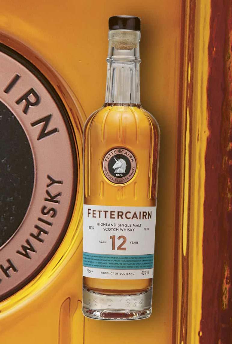 Fettercairn | Whisky News | Mixology — Magazin für Barkultur