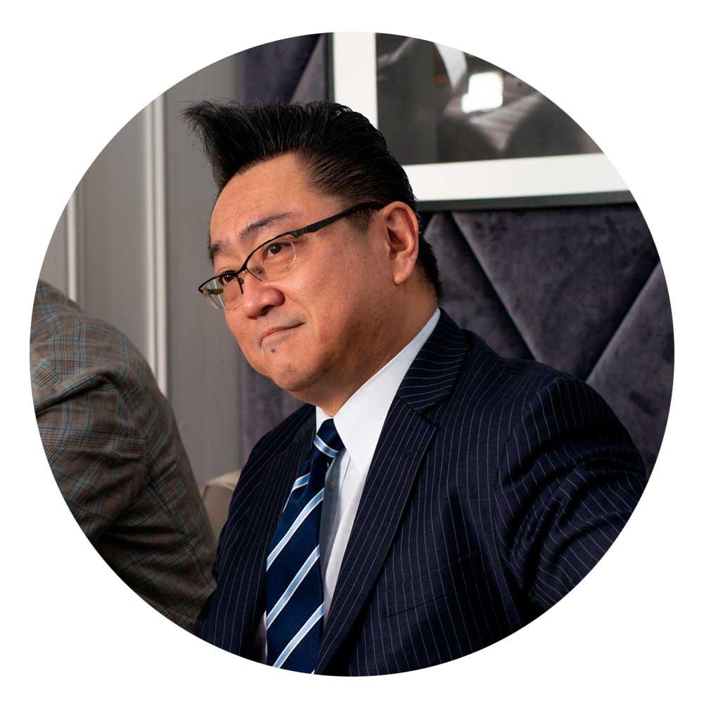 Hidetsugu Ueno Interview Portrait | Mixology — Magazin für Barkultur