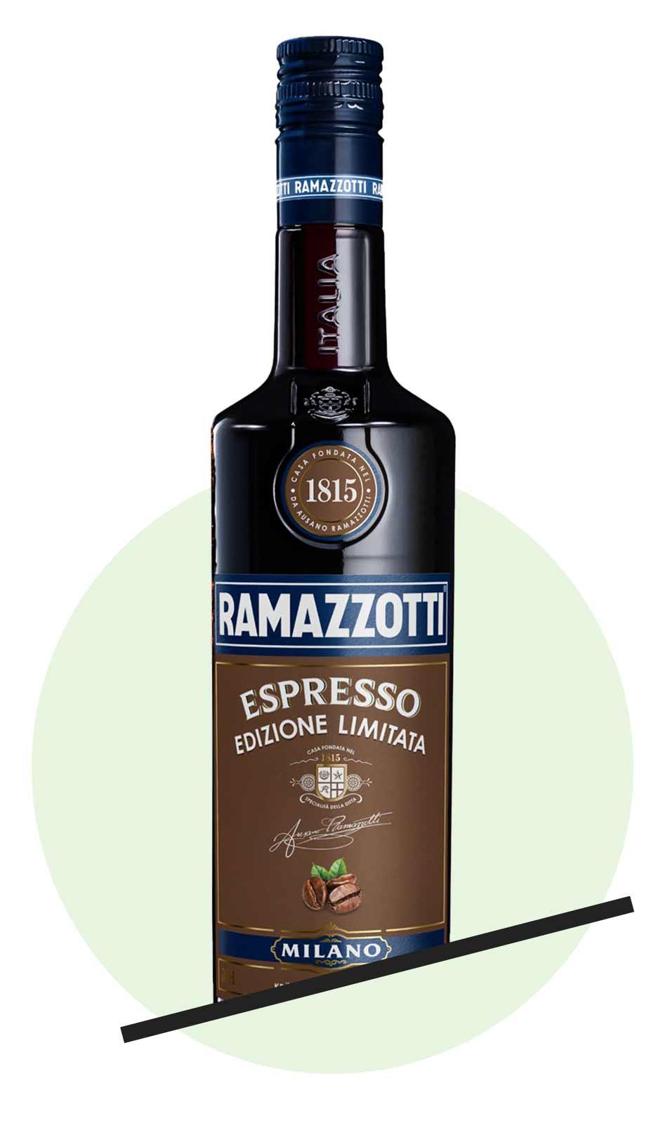 Ramazotti Espresso Limitata | Verkostungsrunde Spirituosen April 2019 | Mixology Magazin für Barkultur