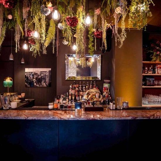 Altbau Bar Berlin | Mixology — Magazin für Barkultur