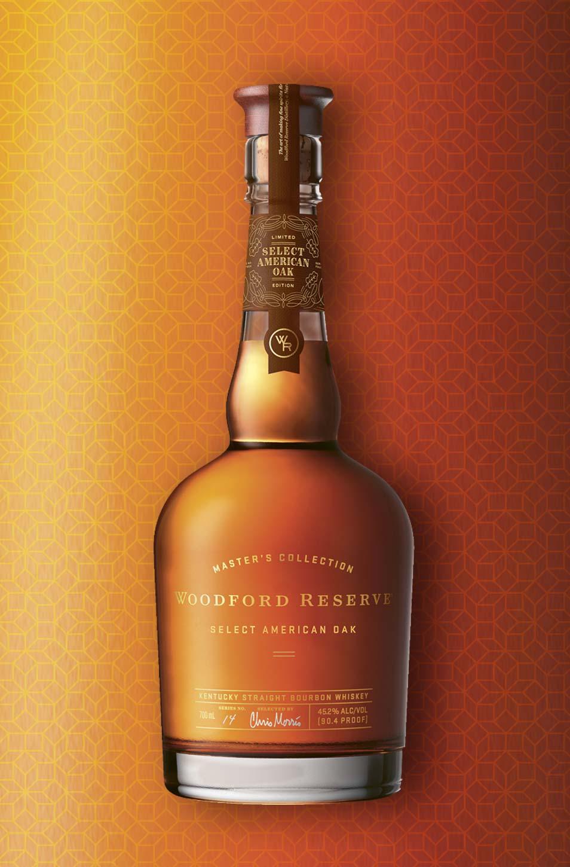 Woodford Reserve | Whisky News | Mixology — Magazin für Barkultur