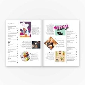 Mixology Magazin für Barkultur Issue #90 | 2/2019 | Mixology — Magazin für Barkultur