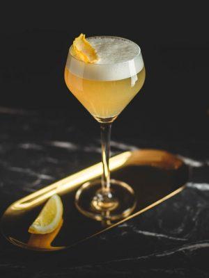 Rye Sour Rezept | Mixology — Magazin für Barkultur