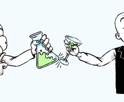 Aromastoffe in Spirituosen | Mixology — Magazin für Barkultur