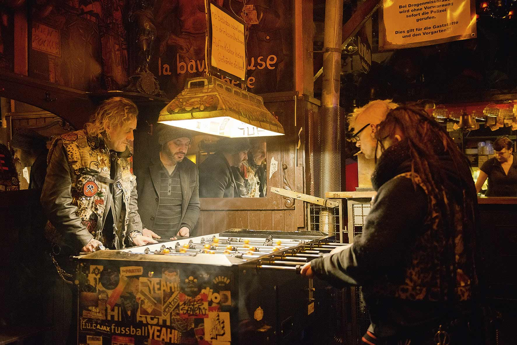 Robert von Lucius Kiezkneipe | Mixology — Magazin für Barkultur
