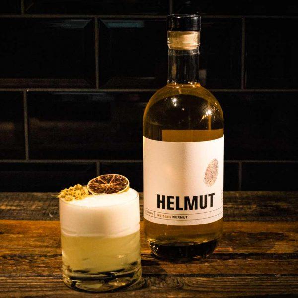 Interview Helmut Wermut | Mixology — Magazin für Barkultur
