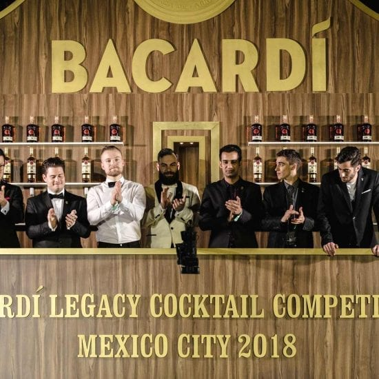 Bacardí Legacy Global Cocktail Competition | Mixology — Magazin für Barkultur