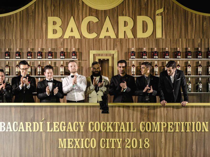 Bacardí Legacy Global Cocktail Competition | Mixology — Magazin für Barkultur