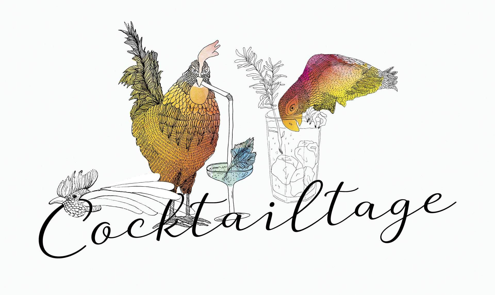 Cocktailtage Kärnten Mixology — Magazin für Barkultur