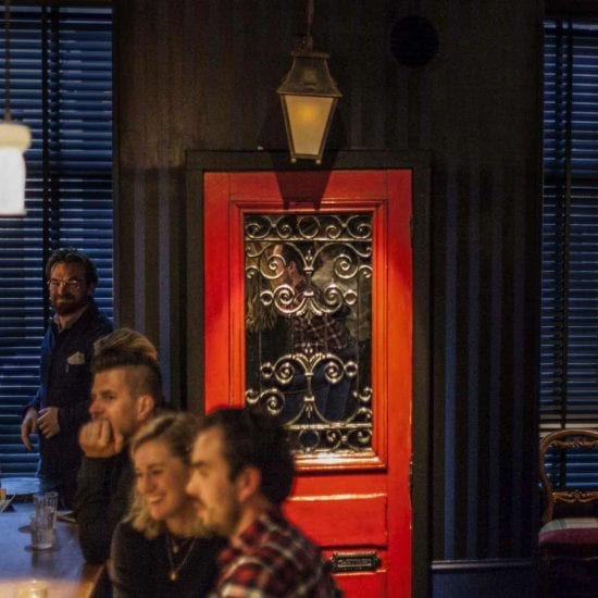 Little Red Door Paris | Mixology — Magazin für Barkultur