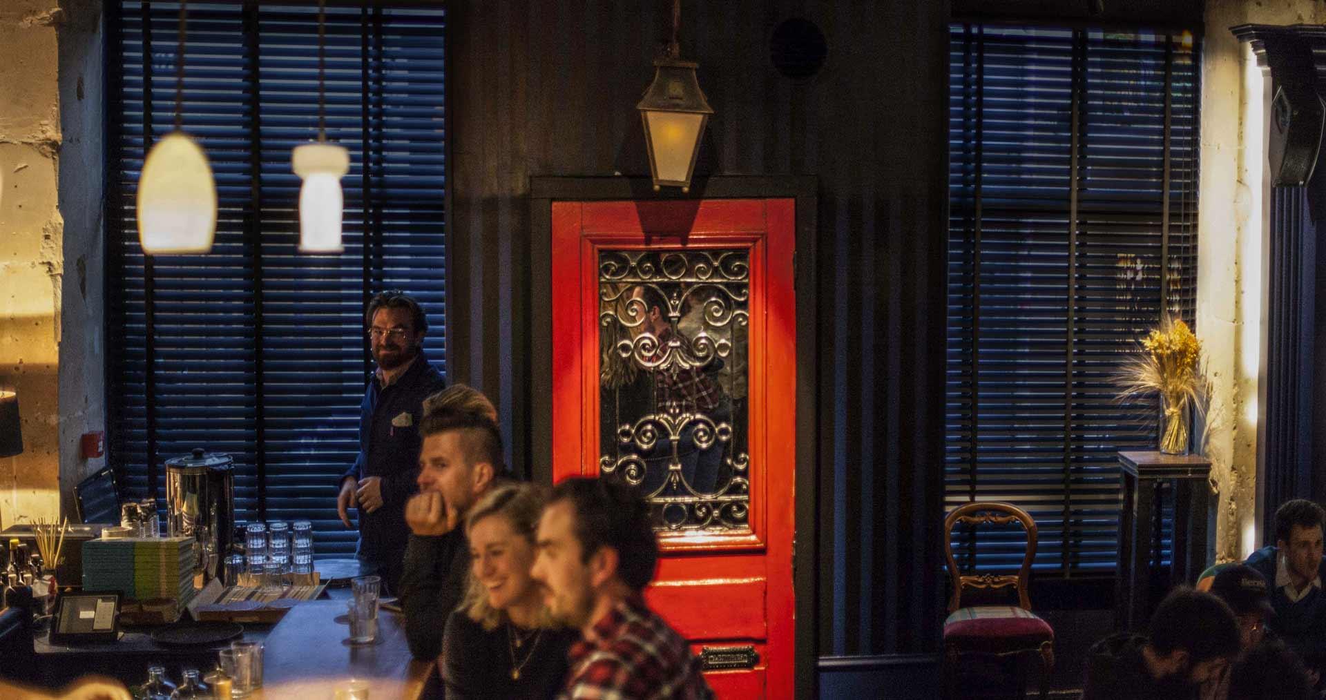 Little Red Door Paris | Mixology — Magazin für Barkultur