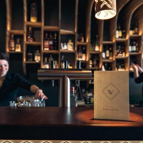 Woods Bar Woods Köln | Mixology — Magazin für Barkultur