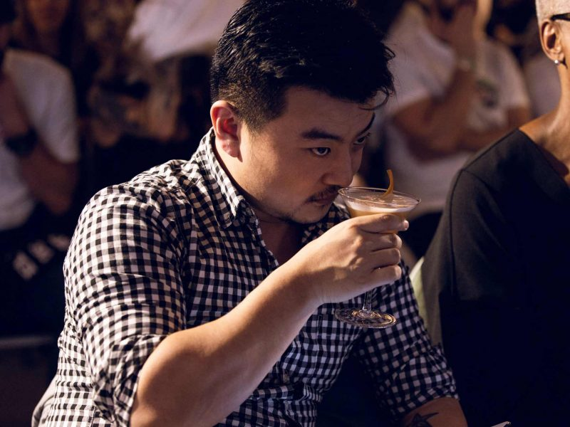 Interview Yao Lu | Mixology — Magazin für Barkultur