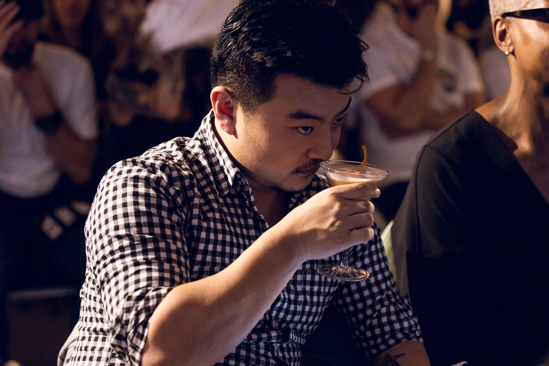Yao Lu Interview