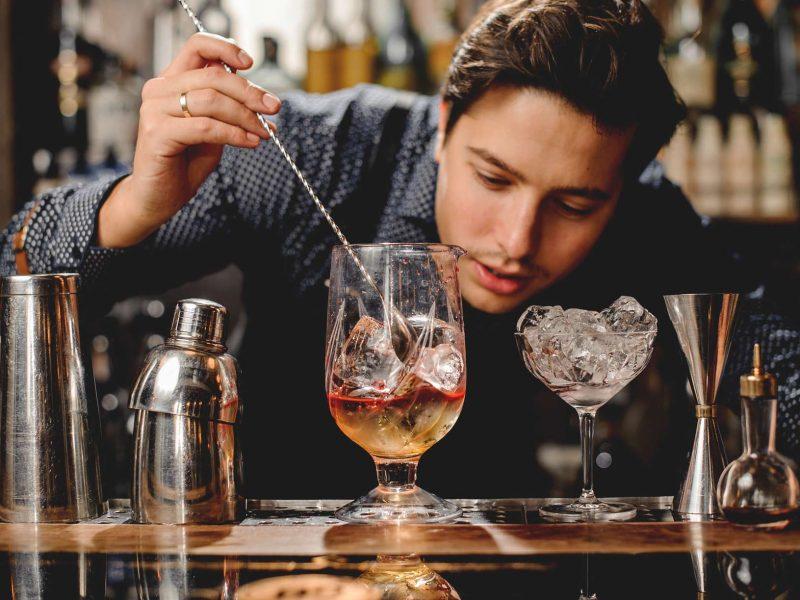 Warum der Bar-Nerd noch immer wichtig ist | Mixology — Magazin für Barkultur