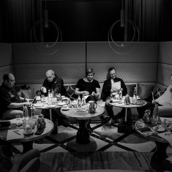 Mixology Bar Awards 2020 - Die Jury | Mixology — Magazin für Barkultur