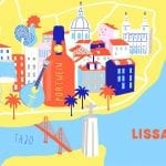 5 Bars in Lissabon | Mixology — Magazin für Barkultur