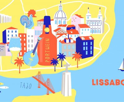 5 Bars in Lissabon | Mixology — Magazin für Barkultur