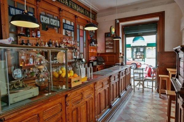 A Tabacaria Lissabon | Mixology — Magazin für Barkultur