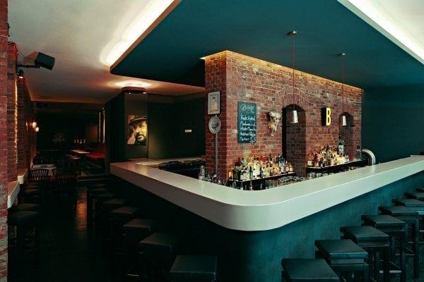 Booze Bar Berlin Friedrichshain