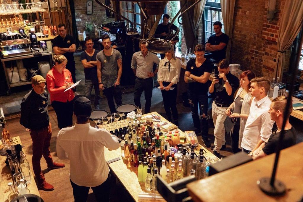 Licor43 Bartenders & Baristas Challenge 2019 | Mixology — Magazin für Barkultur
