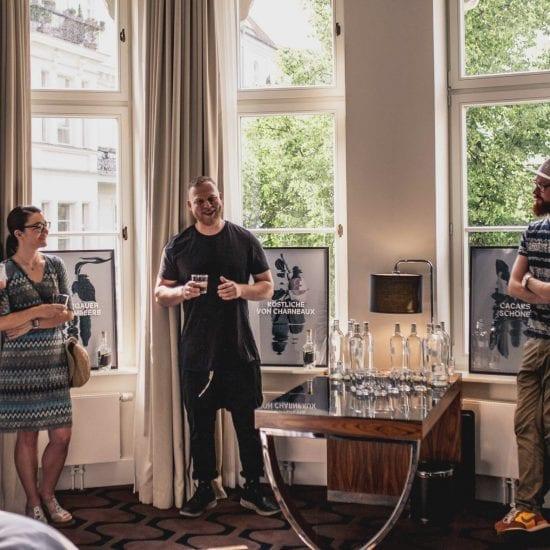 Felix Kaltenthaler über sein neues Label Kernstein