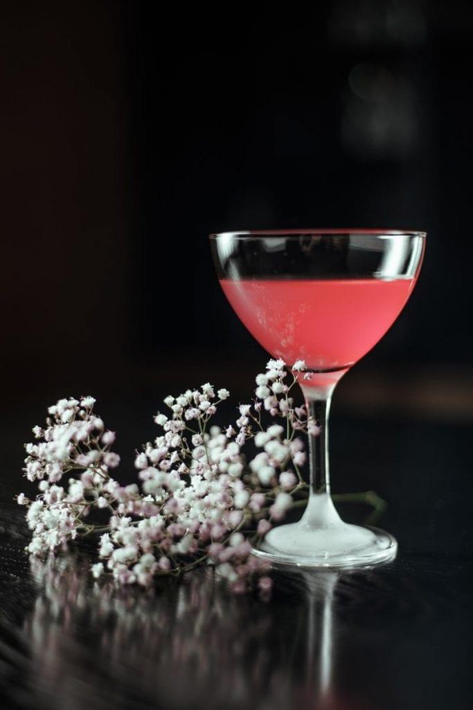 Kinly Cocktails im Amo im Amano Hotel in Berlin | Mixology - Magazin für Barkultur