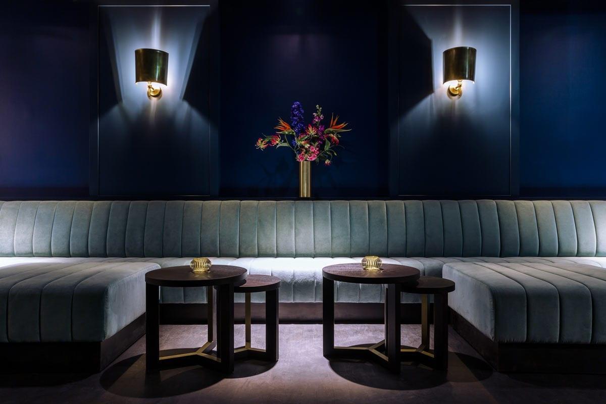 Amo Bar im Amo Hotel | Mixology Magazin für Barkultur