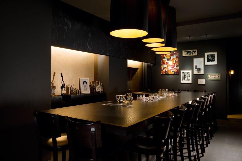 Buck & Breck Berlin | Fünf Empfehlungen für den besten Dry Martini Deutschland