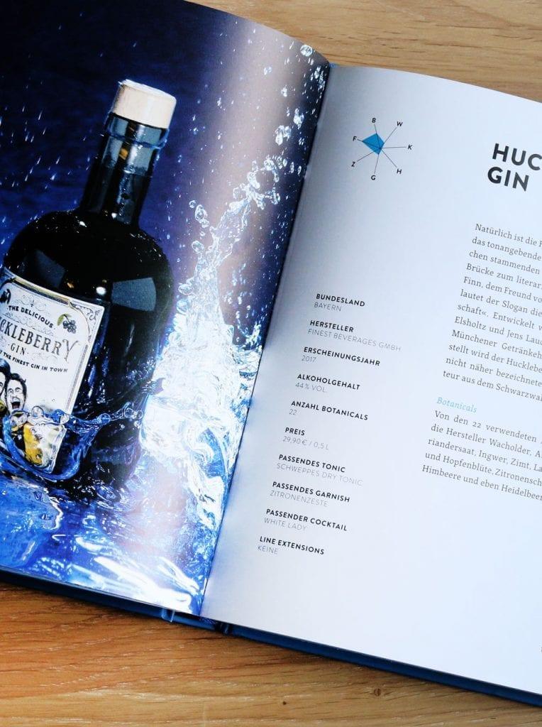 100 deutsche Gins stellt Oliver Steffens in seinem Buch How to Drink Gin Deutschland vor