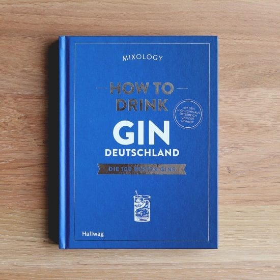 Oliver Steffens Gin Interview | How to Drink Gin Deutschland | Mixology