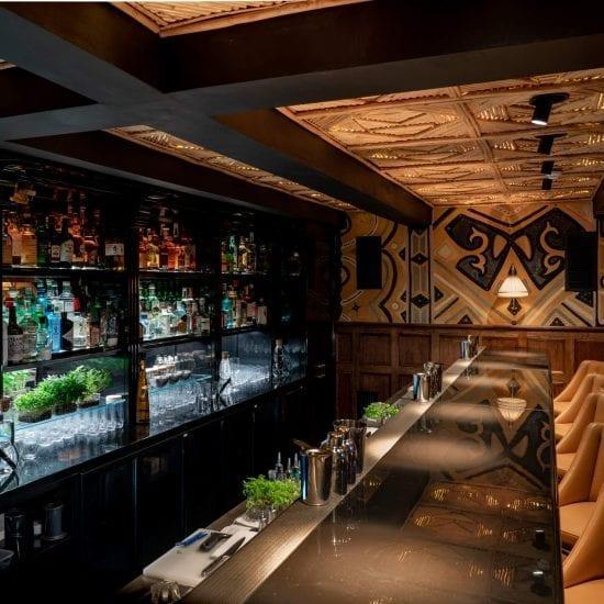 Kwānt Bar London Erik Lorincz | Mixology — Magazin für Barkultur