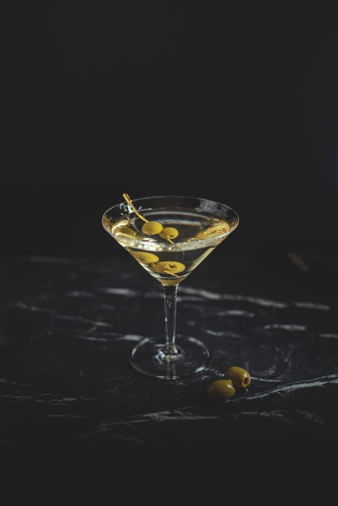 Martini Five Gin Cocktails You Should Definitely Have On Your Bar Menu | Mixology Magazine EN