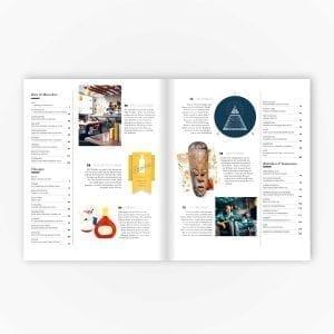 Mixology Magazin für Barkultur Issue #91 | 3/2019 | Die großen Gin-Trends