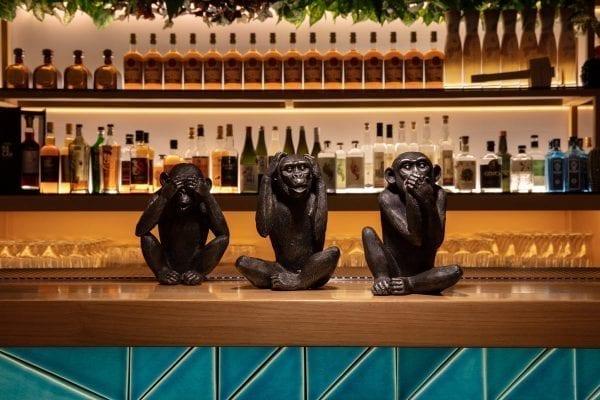 Monkey Mash Lissabon | Mixology — Magazin für Barkultur