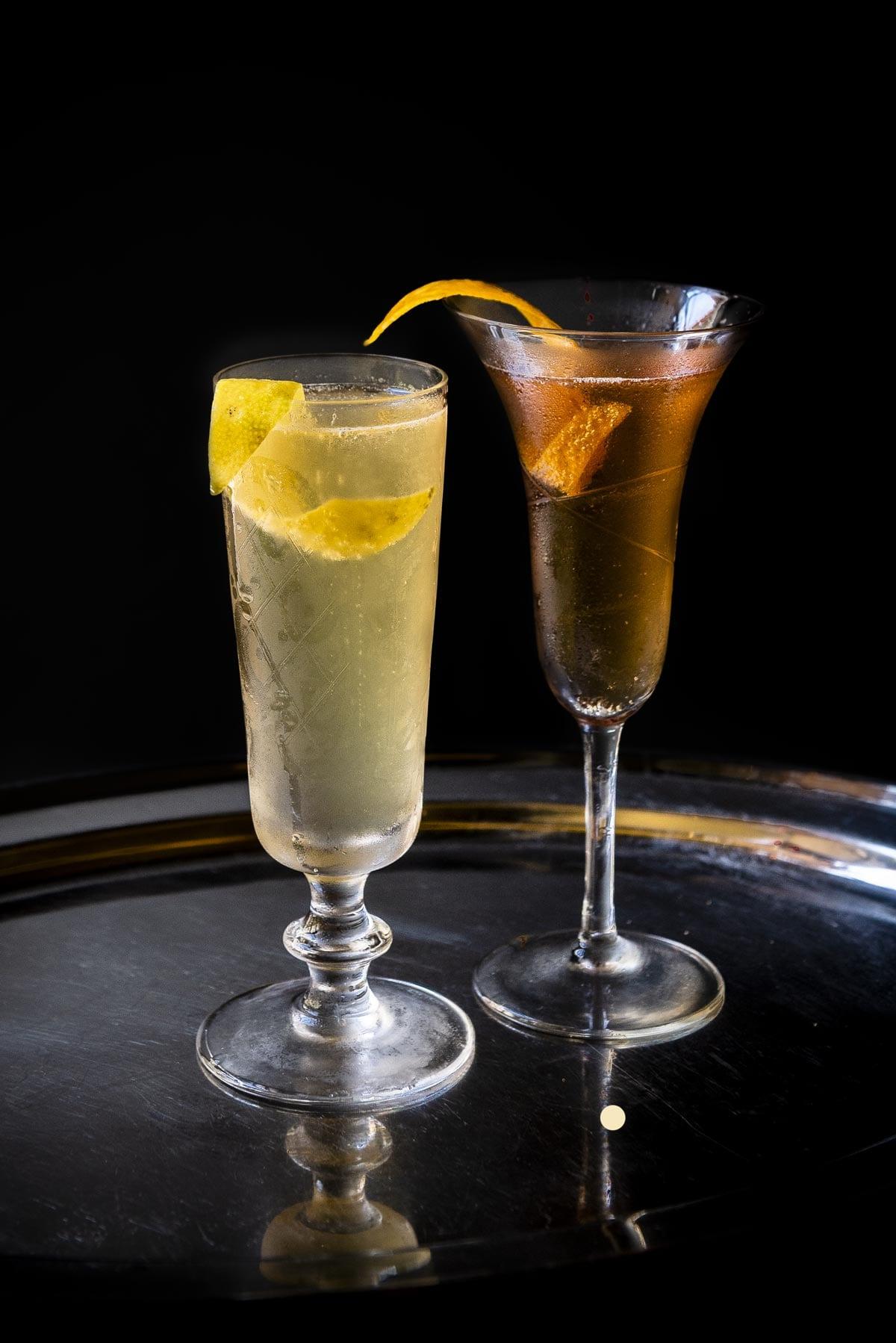 Prince of Wales Cocktail Geschichte | Mixology - Magazin für Barkultur