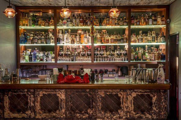 Red Frog Lissabon | Mixology — Magazin für Barkultur