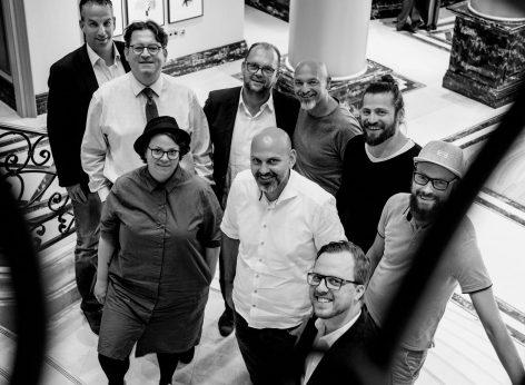 Die Longlist der Mixology Bar Awards 2020 Personen