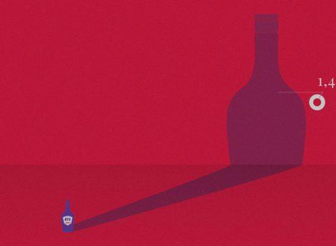 Rye Whiskey - Der Gigant